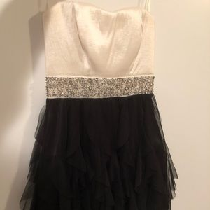Windsor Dress // Homecoming Dress